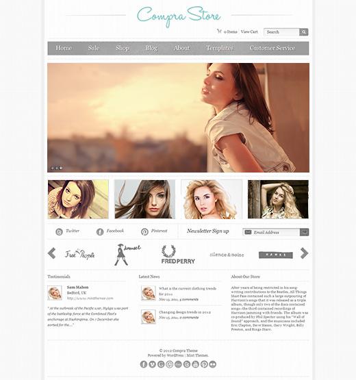 Compra-Store-WordPress-eStore-Theme