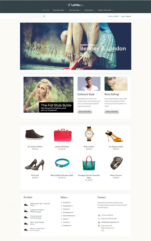 Lathika-WordPress-eCommerce-Theme