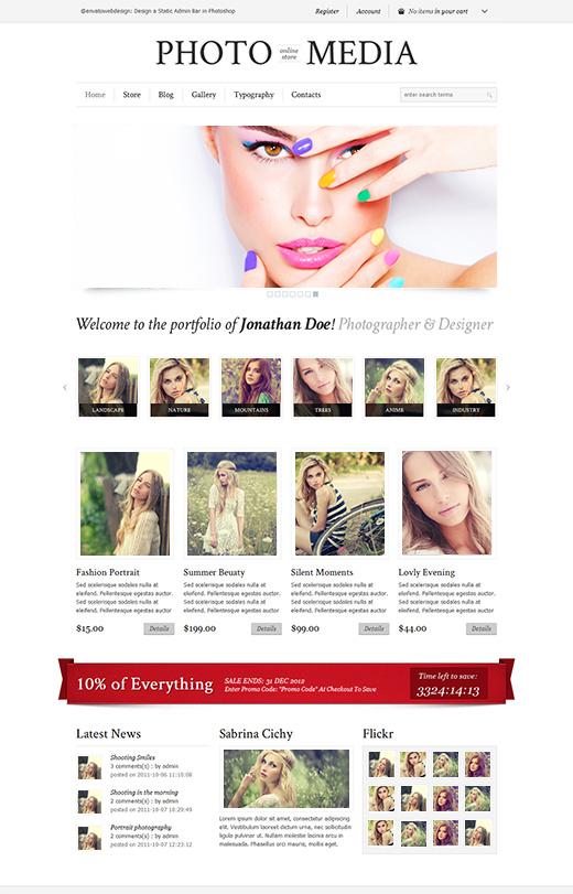 Phomedia-WordPress-eCommerce-Theme