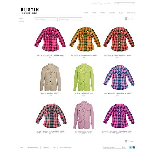 Rustik-WordPress-eShop-Theme
