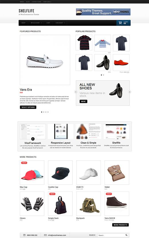 Shelflife-WordPress-eCommerce-Theme-Preview
