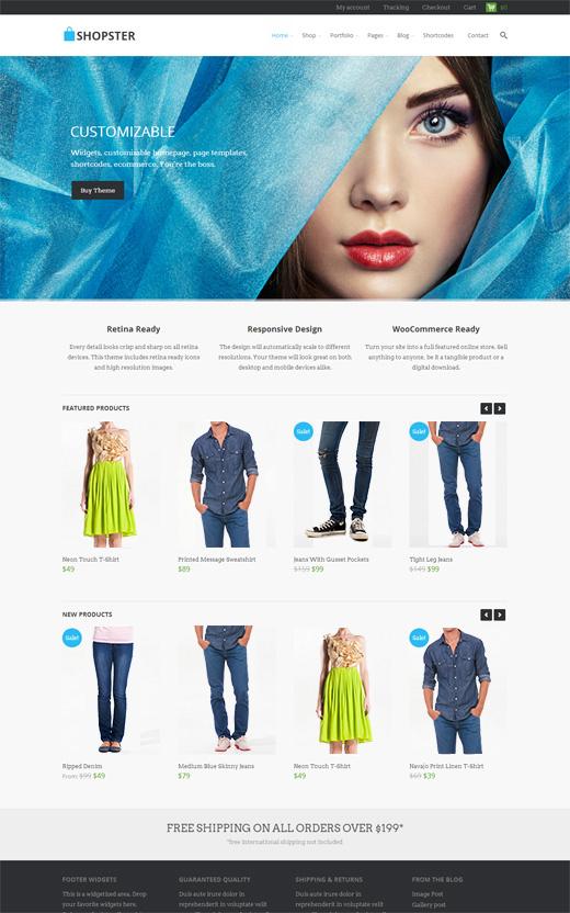Shopster-Retina-Responsive-WooCommerce-Theme