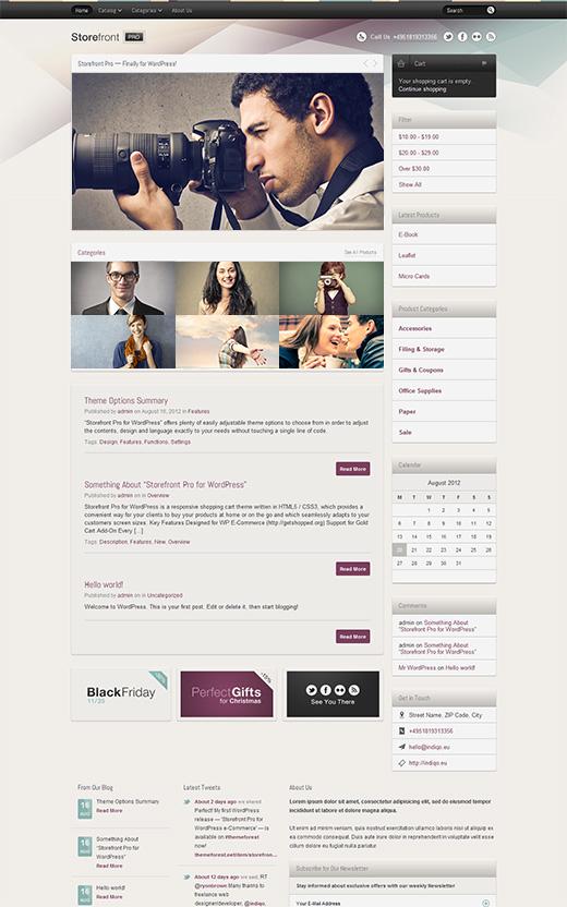 Store-Front-WordPress-eCommerce-Theme
