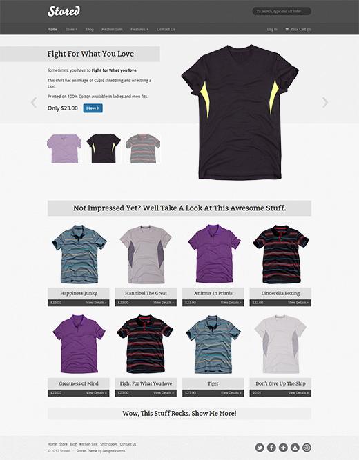 Stored-WordPress-eCommerce-Theme