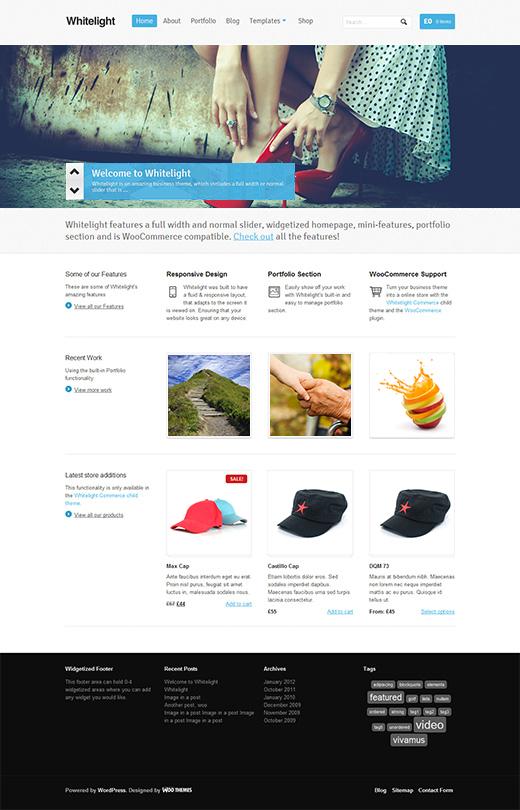 Whitelight-WordPress-eCommerce-Theme-Preview