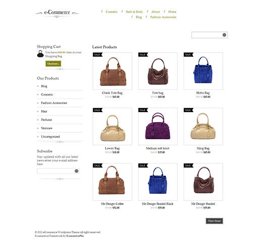 eCommerce-WordPress-eCommerce-Theme-Preview