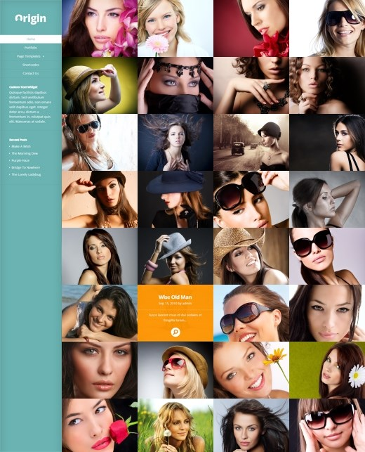 Origin-Photography-Portfolio-WordPress-Theme