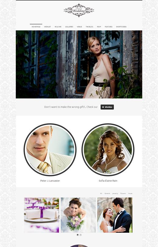 Unique-Wedding-Responsive-WordPress-Theme