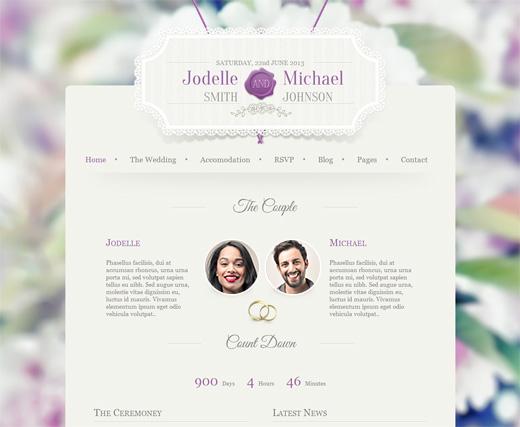 Wedding-Invitation-Premium-WordPress-Theme