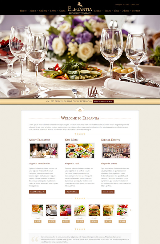 Elegantia-Restaurant-and-Cafe-WordPress-Theme