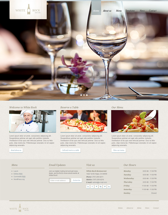 White-Rock-Restaurant-Winery-Theme